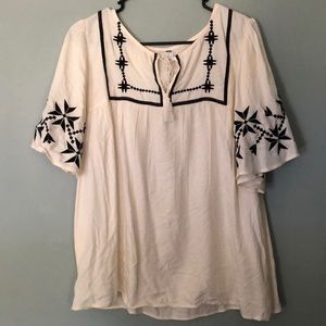 Like NEW Old Navy tunic